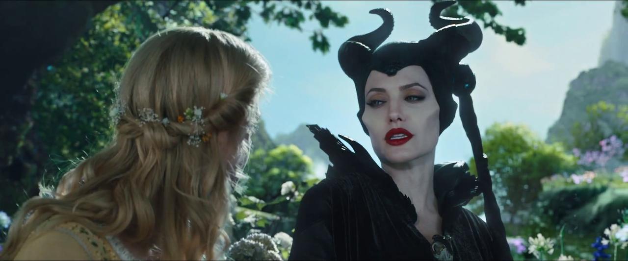 Maleficent 2 cinema
