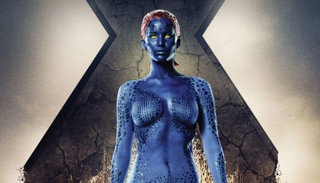 Jennifer Lawrence Reveals Why She Might Not Play Mystique Again