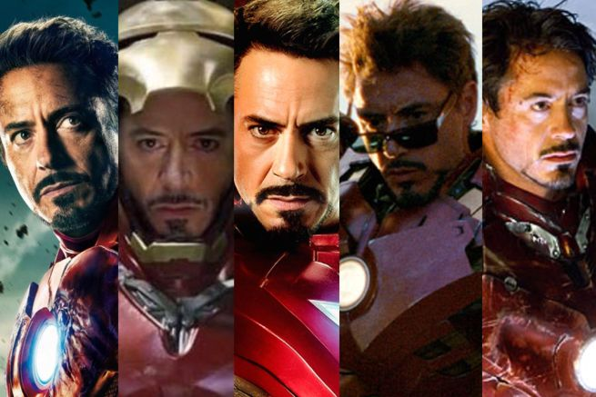 Robert Downey Jr Says The Number Of Times He Plays Iron Man May