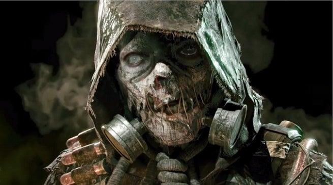 scarecrow batman arkham knight