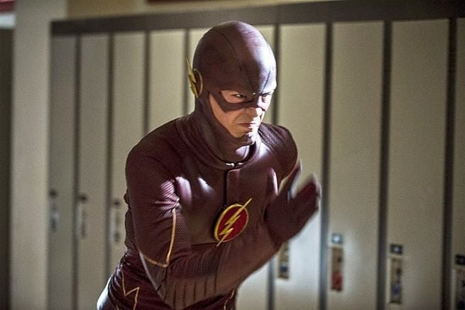 the-flash-the-flash-is-born
