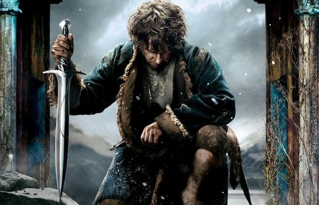 The Hobbit The Battle Of The Five Armies End Credits
