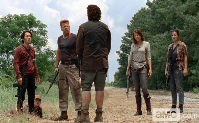 The Walking Dead 505