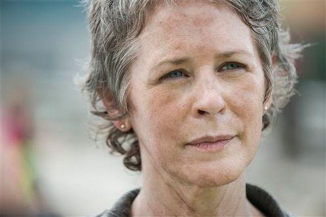 The Walking Dead Season 5 Episode 6 Consumed