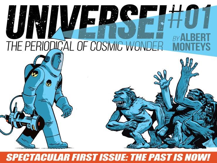 universe 01 big