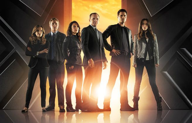 Agents of SHIELD What They Become