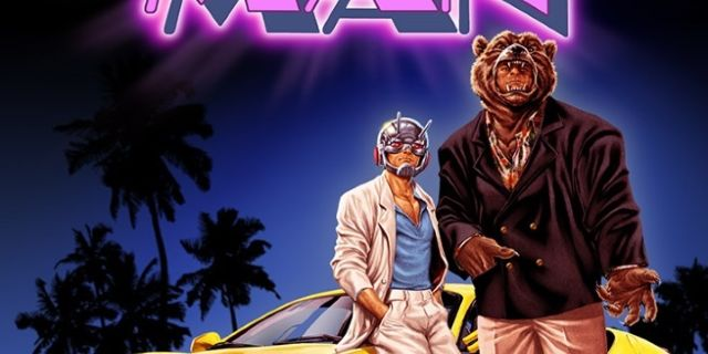 Ant Man à Miami
