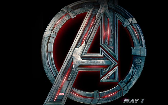 Avengers Age of Ultron website