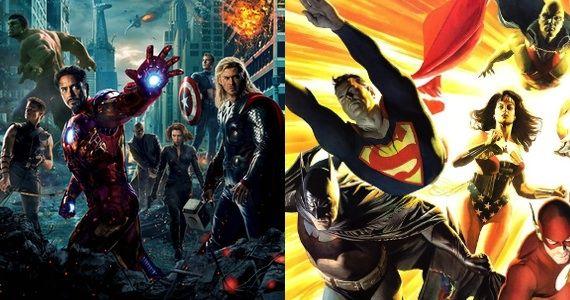 Avengers-Justice-League-Solo-Films