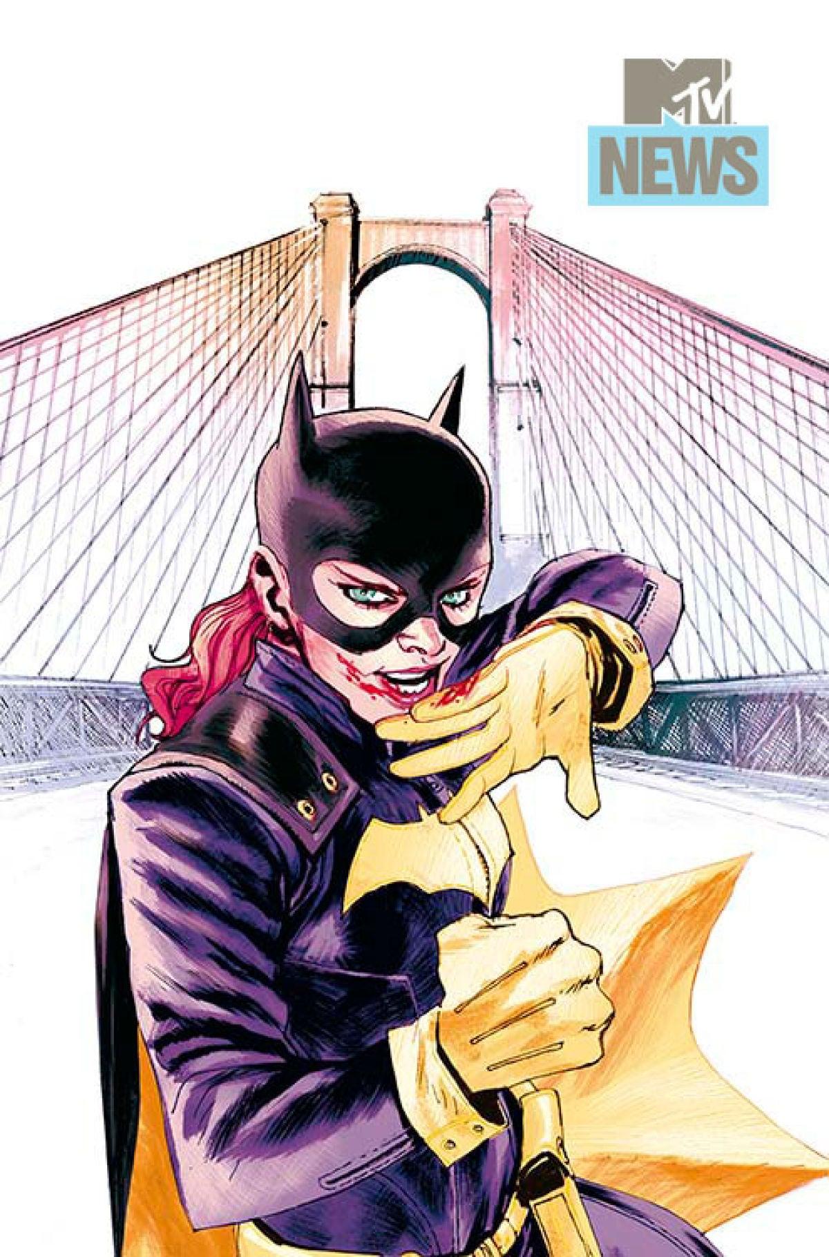 batgirl endgame1 CVR-mtv-1418410344