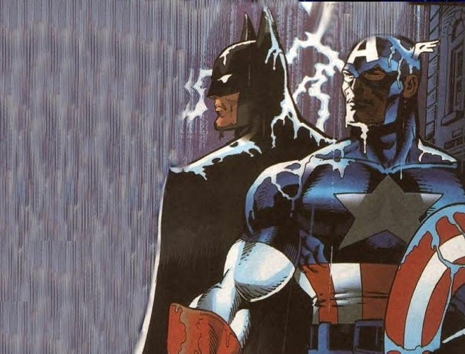 batman-captain-america