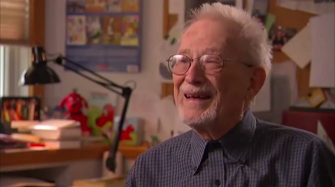 Clifford The Big Red Dog Creator Norman Bridwell Has Died