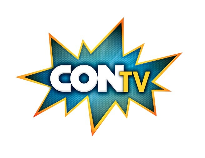 CONtv Announces Film And Television Programming