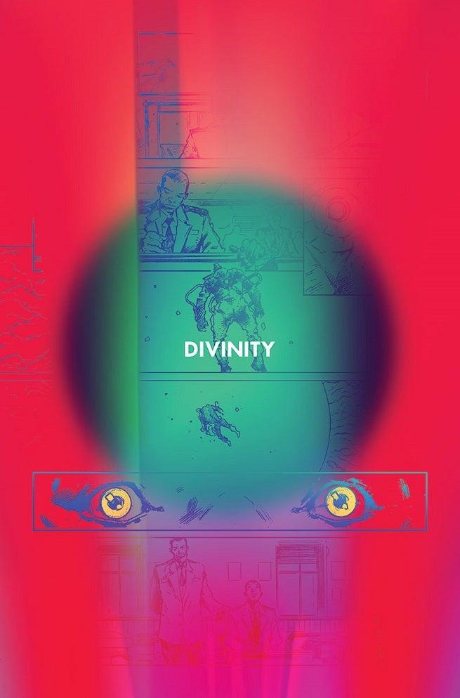 DIVINITY 001 VARIANT NEXT-MULLR&HAIRSINE