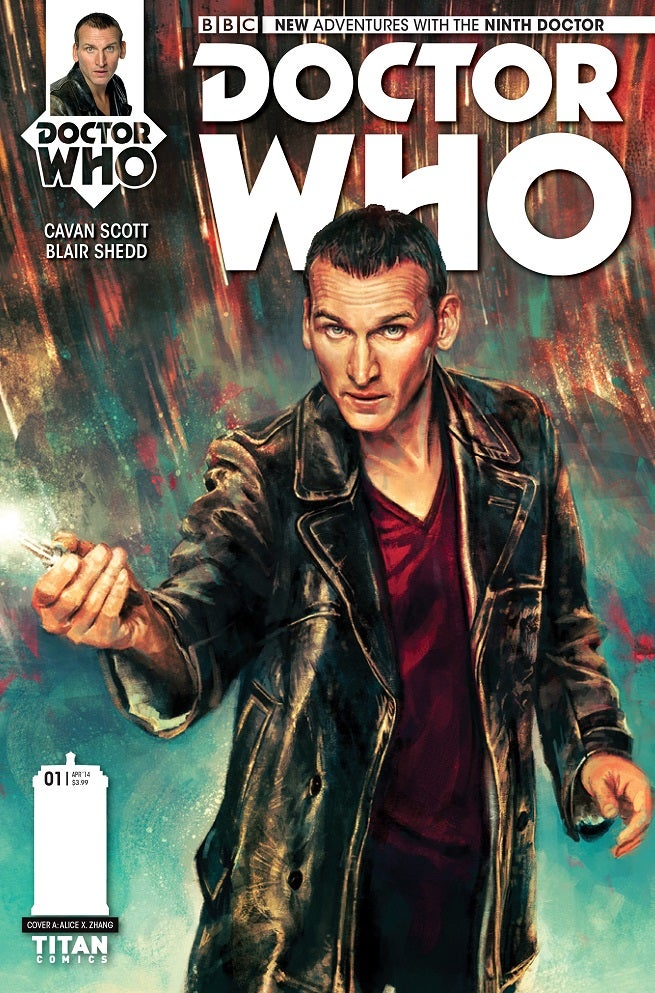 Doctor Who Miniseries 9D 01 Zhang-