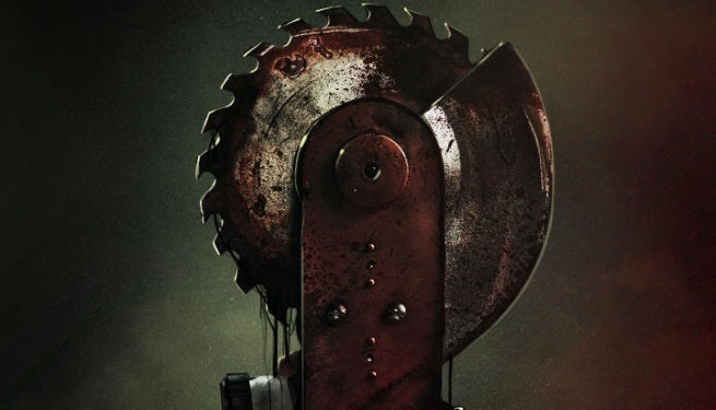 First Poster For Dead Rising Watchtower Unveiled
