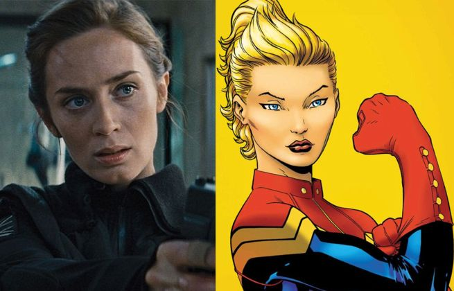 emily-blunt-captain-marvel