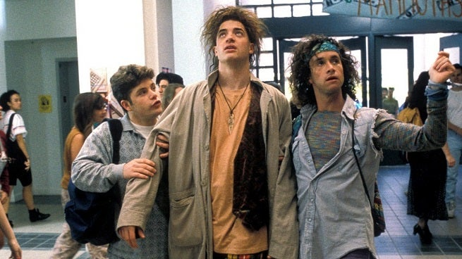 Pauly Shore Wants To Do Encino Man Sequel