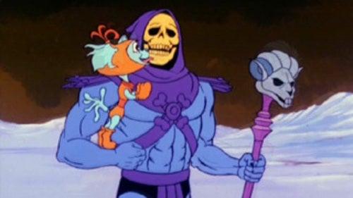 He-ManSkeletor