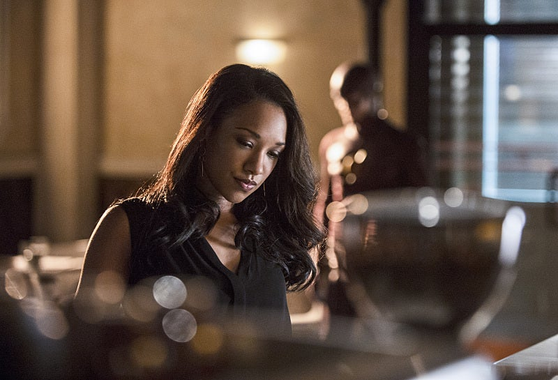 Iris West Candice Patton-3