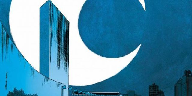 Moon Knight 10 - Cover