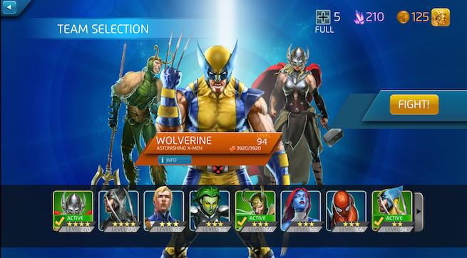 MPQ Classic Wolverine PC