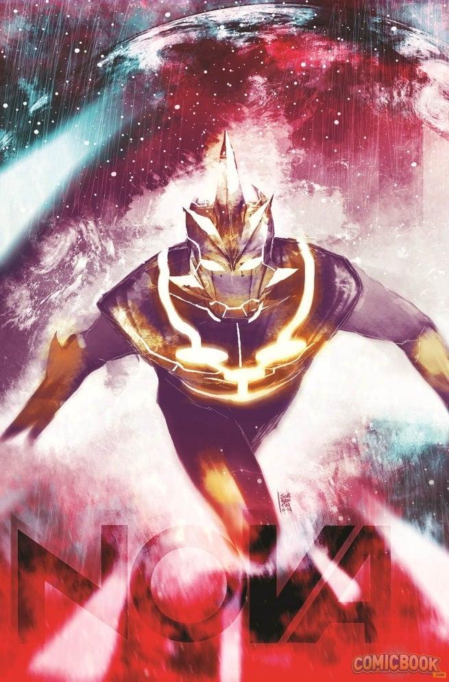 Nova 28 Cosmically Enhanced Variant