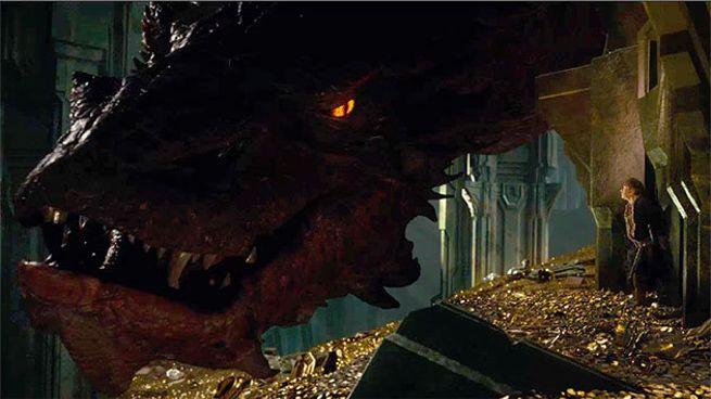 smaug-the-dragon