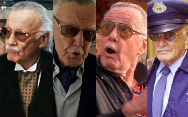 Stan Lee Birthday