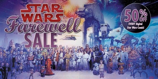 star-wars-dark-horse-sale
