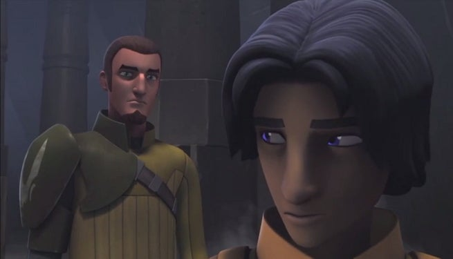 star wars rebels nothing and everything