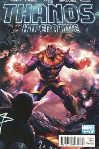 Thanos Imperative 3 cover