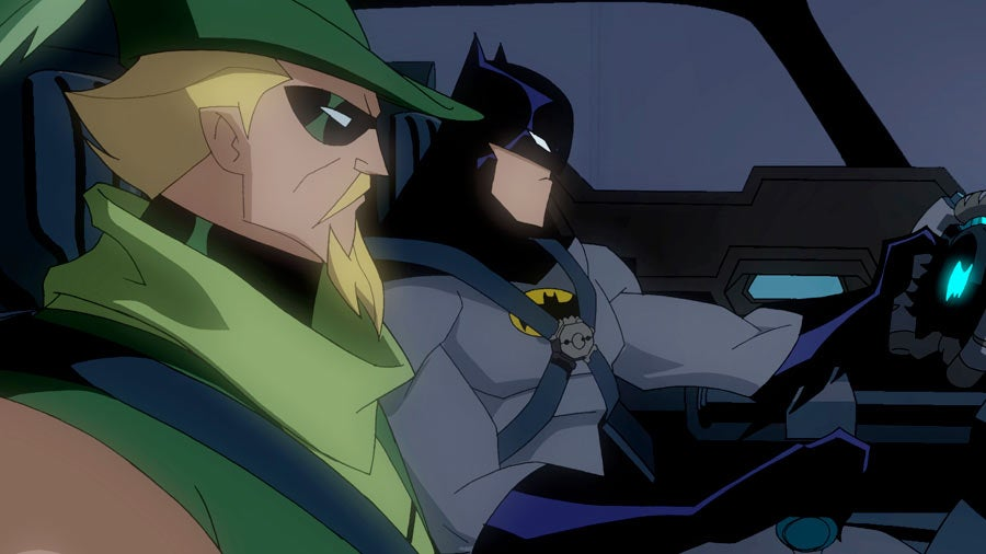 the-batman-season-5-batman-and-green-arrow
