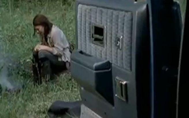 The Walking Dead Midseason Premiere 5