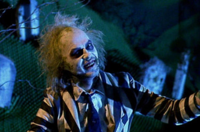Beetlejuice Sequel To Be Set In Present Day And Bring Back Michael Keaton According To Screenwriter