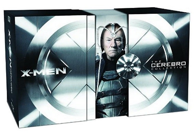 XMenTheCerebroCollection