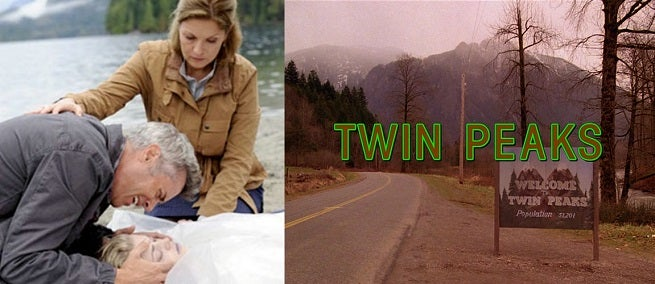 Sheryl Lee And Dana Ashbrook Returning To Twin Peaks