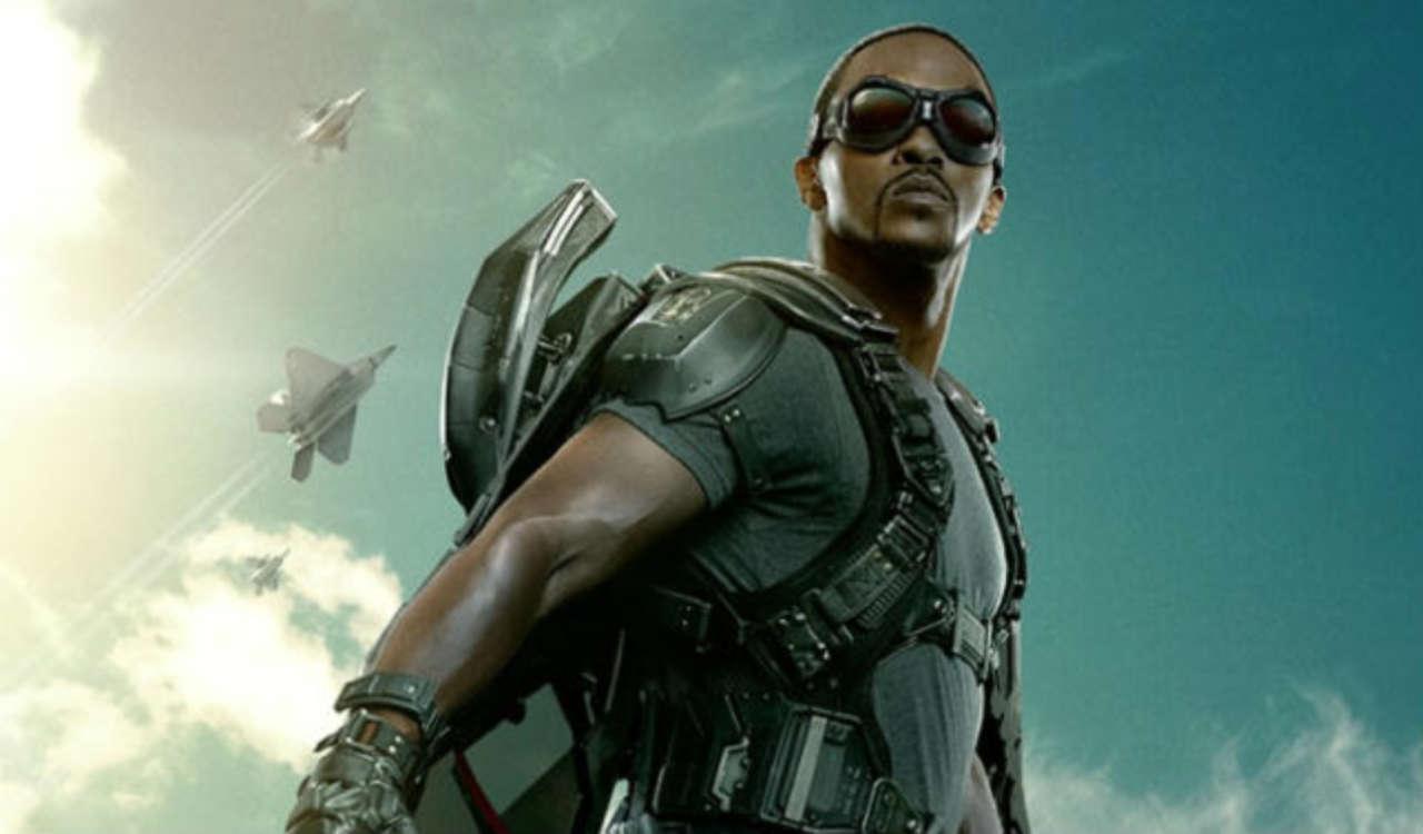 Captain America: Civil War To Film In Puerto Rico, Berlin, & Atlanta