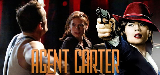 agentcartersynopsis
