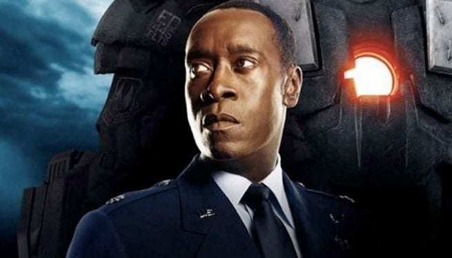 Don Cheadle Talks About Avengers: Age Of Ultron Cast