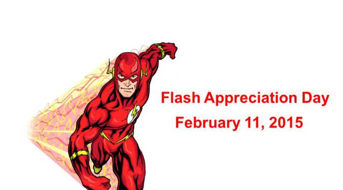 Fans Petition The White House For a Flash Appreciation Day