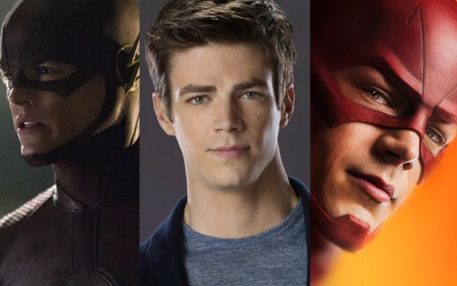 Happy Birthday! Grant Gustin Turns 25 Years Old Today!