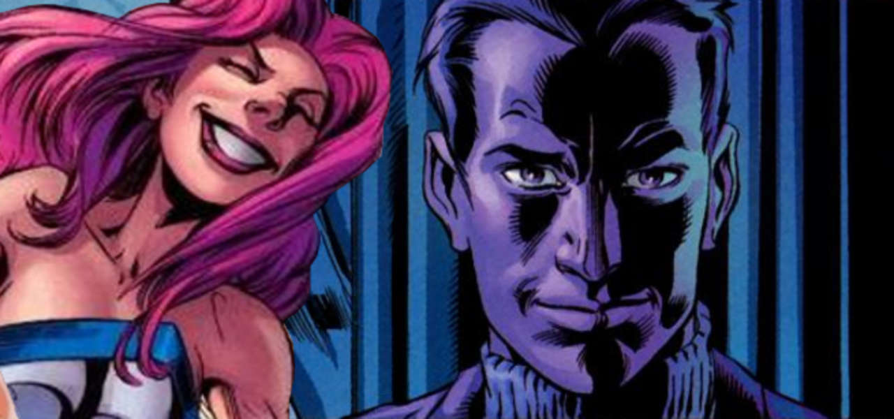 Auditions For Marvel's Jessica Jones Reveals The Purple Man
