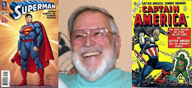 Image result for John Romita