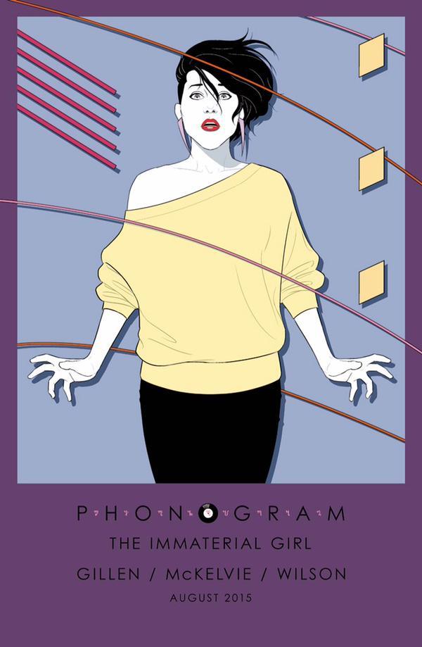 Phonogram 3