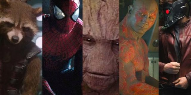 James Gunn Talks How Spider-Man Would Get Along With Guardians Of The Galaxy