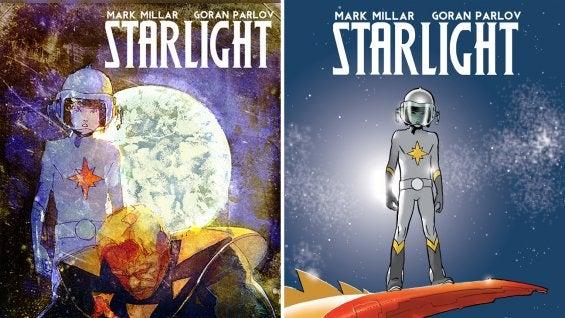 starlight cover 0