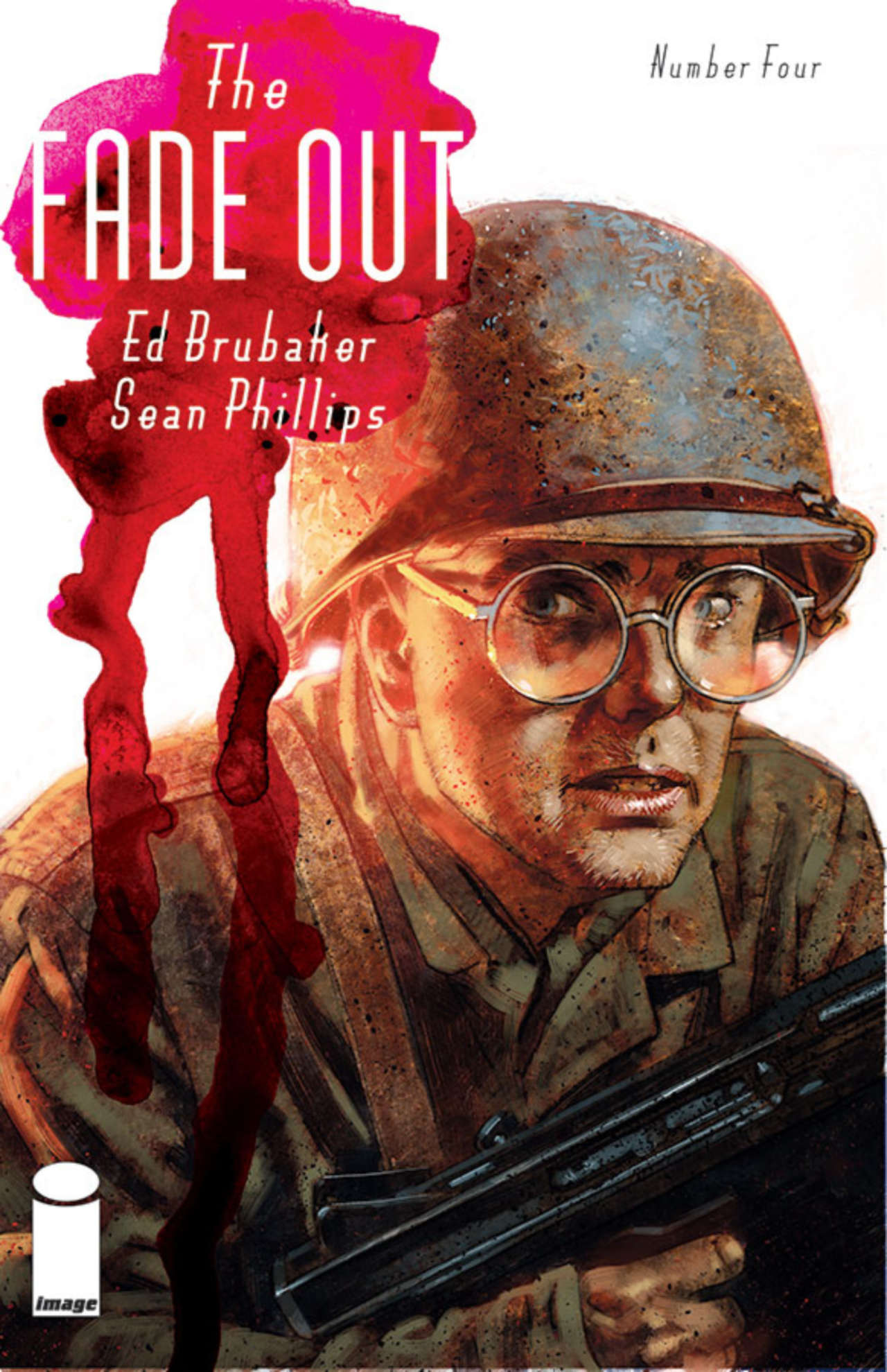 The Fade Out #4: A Beautiful Dedication (Review)