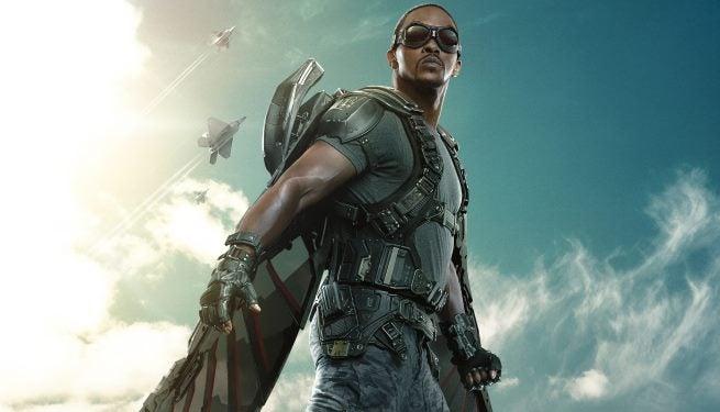 the falcon captain america the winter soldier-wide