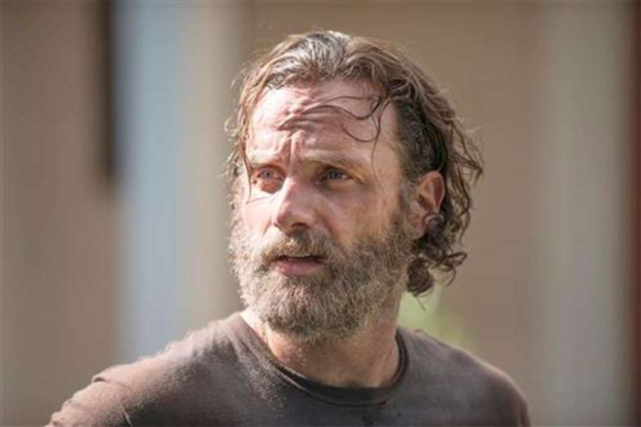 The Walking Dead Five Big Moments From The Comics That The Tv Show